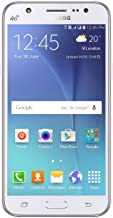 Samsung Galaxy J7 J700M 16GB Unlocked GSM 4G LTE Android Cell Phone - White
