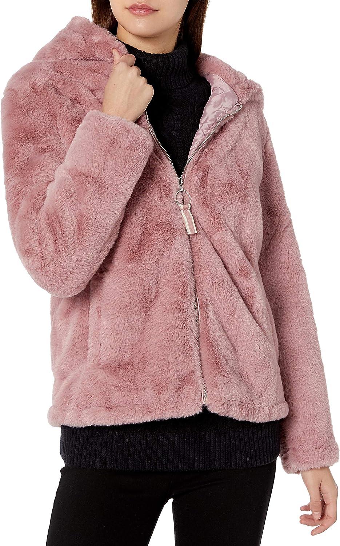 Madden Girl Women's Fashion Outerwear Jacket