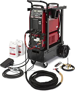 Lincoln Electric Aspect 375 AC/DC TIG Welder Ready-Pak K3946-2
