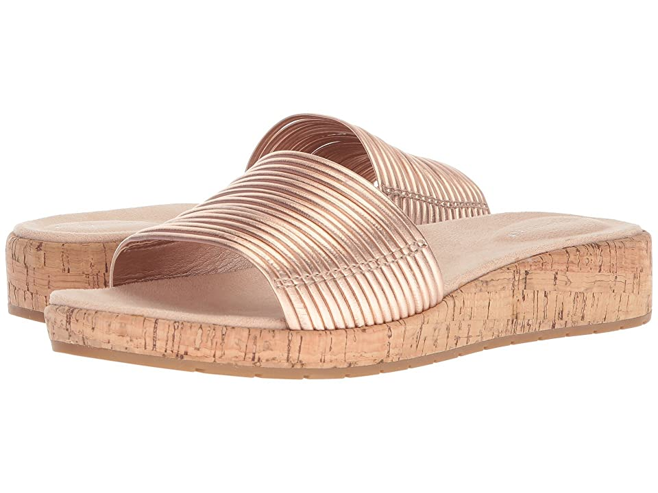 Easy Spirit Mullen (Rose Gold) Women