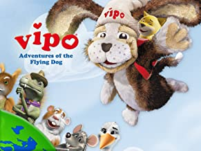 Vipo - Adventures of the Flying Dog
