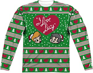 Best i love lucy christmas sweater Reviews