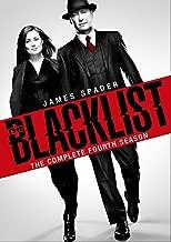 Blacklist, the - Season 04