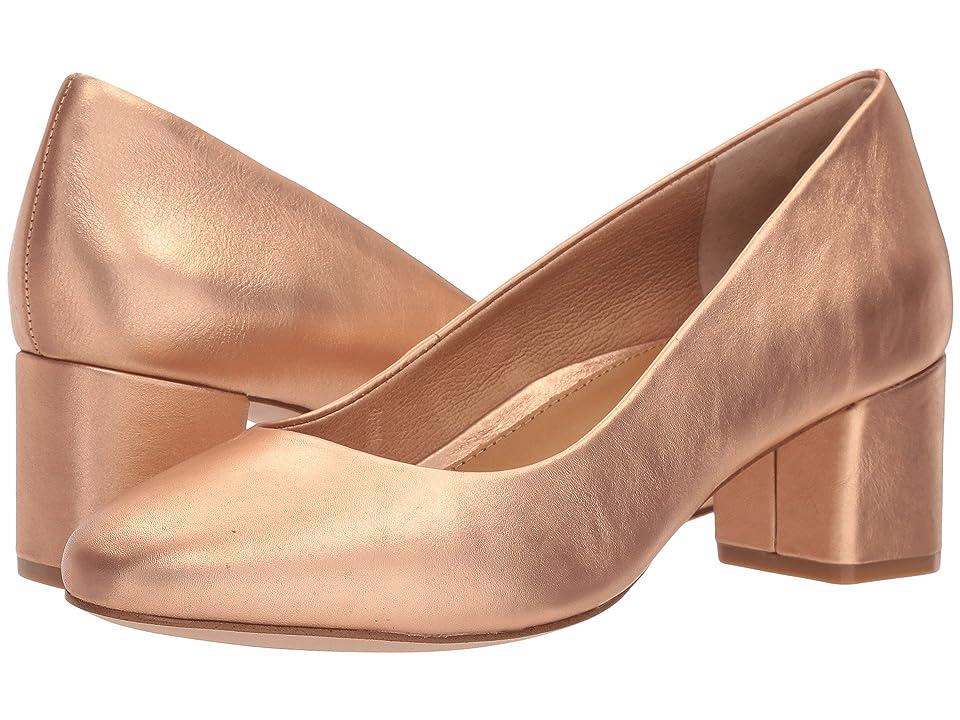 CC Corso Como Gwynn (Rose Gold Balero) High Heels