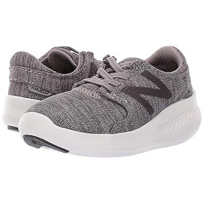 New Balance Kids IACSTv3 (Infant/Toddler) (Marblehead/Magnet) Boys Shoes