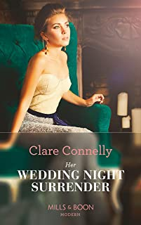 Her Wedding Night Surrender (Mills & Boon Modern) (English Edition)