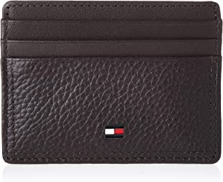 Tommy Hilfiger TH Business Cc Holder Men Wallets, Card Cases & Money Organizers