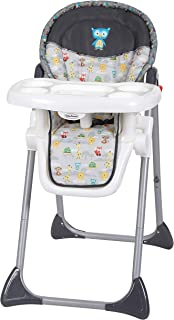 Babytrend Sit-Right High Chair -Tanzania