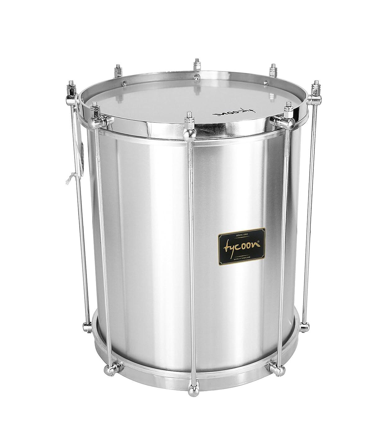 Tycoon Percussion TPRQ-10 Aluminium Repinique