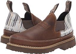 Brown/Textile