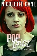 Pop Girl: A Lesbian Romance Novel (Revolving Record Book 2)