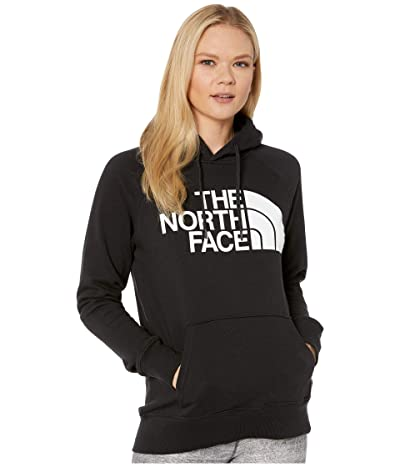 The North Face Half Dome Pullover Hoodie (TNF Black) Women