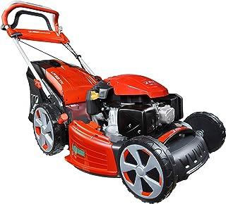 efco LR53TK All Road Plus 5 cortacésped autopropulsado 4 en 1 Motor EMAK K805 OHV cilindrada 196 cc