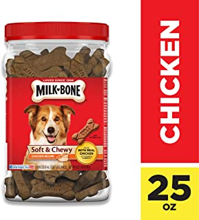 Best milk bone chewy dog treats Reviews