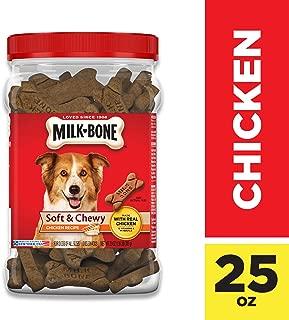 milk bone marrow treats ingredients