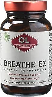 Olympian Labs Breathe-EZ Vitamin, 75 Count