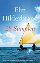 Cover image of 28 Summers by Elin Hilderbrand