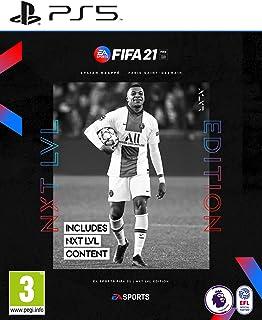 FIFA NXT LVL EDITION(PS5)