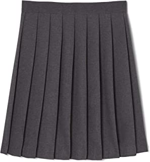 French Toast Girls` Pleated Skirt