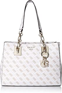 GUESS Logo Rock Girlfriend Satchel