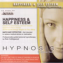 Happiness and Self Esteem Hypnosis