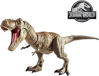 Jurassic World Bite 'n Fight Tyrannosaurus Rex