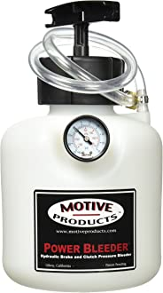 Motive Products Power Bleeder Black Label for Chrysler 3-tab Vehicles mot0113