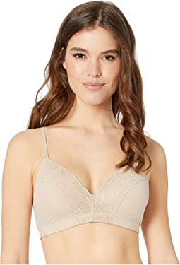 Bliss Perfection Wireless Contour Nursing Bra