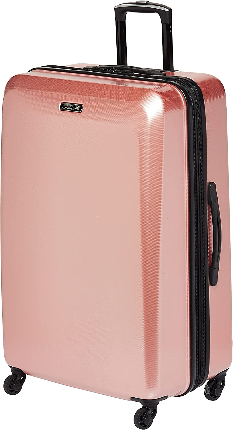 American Tourister Moonlight Hardside Sp Industry No. 1 Expandable lowest price with Luggage