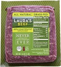 frozen grass fed beef