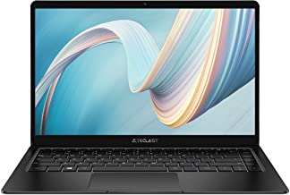 "TECLAST Ordenador Portátil F6S 13.3"" (8GB RAM 128GB SSD, FullHD 1920×1080, Intel Apollow Lake N3350, Intel UHD Graphics 50..."