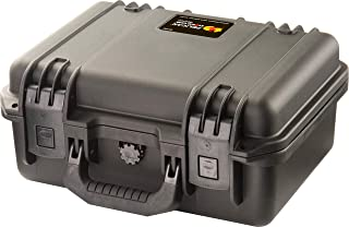 Waterproof Case Pelican Storm M2100 Case With Foam (Black)