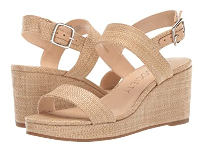 SOLE / SOCIETY Cimmie (Natural) Women
