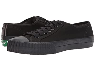 PF Flyers Center Lo (Black) Men