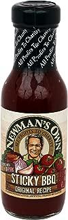 Newman's Own - Original Sticky BBQ Sauce - 250ml