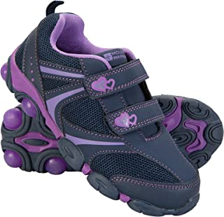 Mountain Warehouse Bermuda Womens Aqua Shoes - Neoprene Ladies Water Shoes, Mesh Panel, Easy to Slip On Swim Shoes, Lightweight Diving Shoes- for Beach, Pool, Underwater