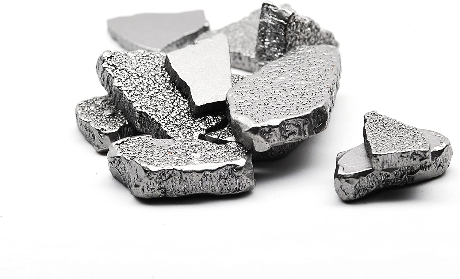 Iron Metal Gifts 99.99% Pure Element 10 Recommendation Grams Collection