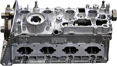 ADV Remanufactured Replacement for Audi TSI VW Passat Golf 2.0 DOHC Cylinder Head Turbo 2008-2009 Cast# 06H103373