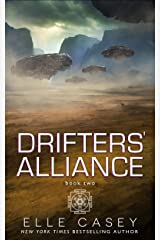Drifters' Alliance, Book 2 Kindle Edition