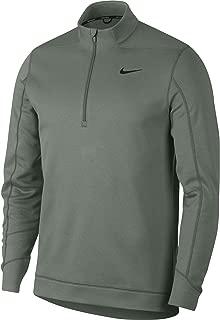 Nike Men's Therma Top Half Zip Golf Sweater