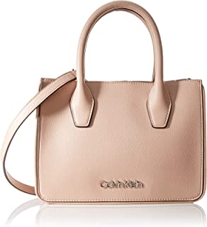 Calvin Klein Tote Bag for Women-Pink