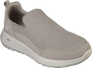 SKECHERS Go Walk Max, Men's Shoes, Brown (Khaki KHK), 9 UK (43.5 EU)
