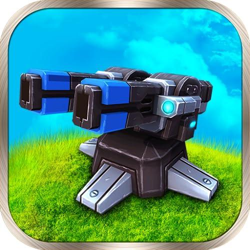 Tower Defense Zone HD