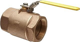 apollo bronze ball valve