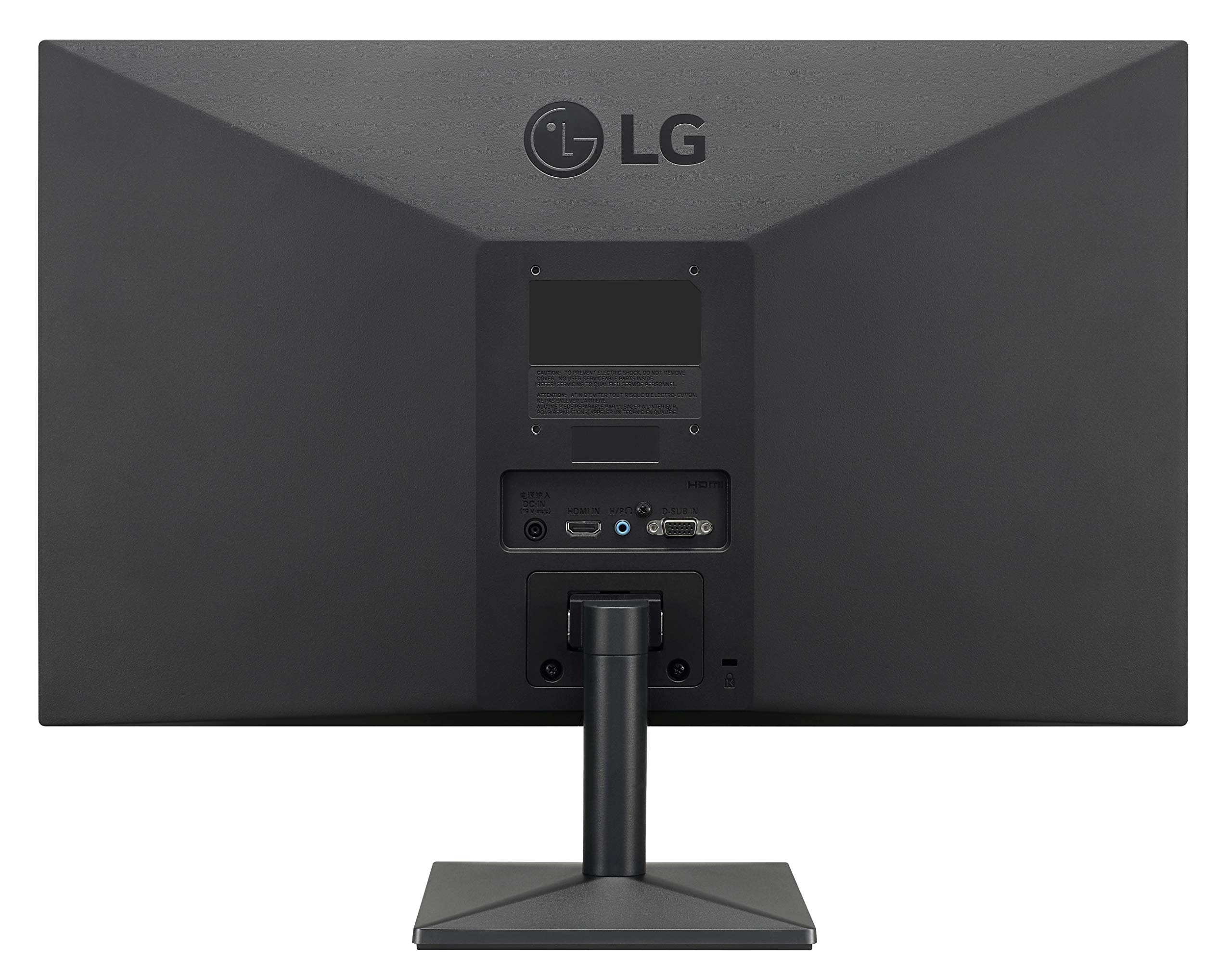 24MK430H-B/23.8 IPS LG 1920x1080 HDMI: Lg: Amazon.es: Informática