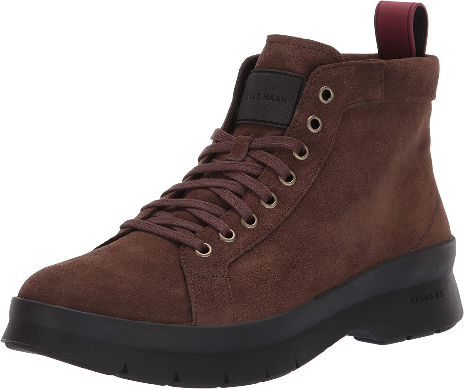 Cole Haan Men's Pinch Utility Chukka Boot Water Proof Fashion