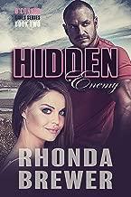 Hidden Enemy (O'Connor Girls Book 2)