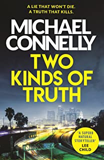 Two Kinds of Truth: A Harry Bosch Thriller (Harry Bosch Series Book 20) (English Edition)
