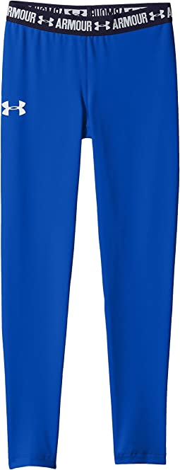 Under Armour Kids HeatGear® Armour Leggings (Big Kids)