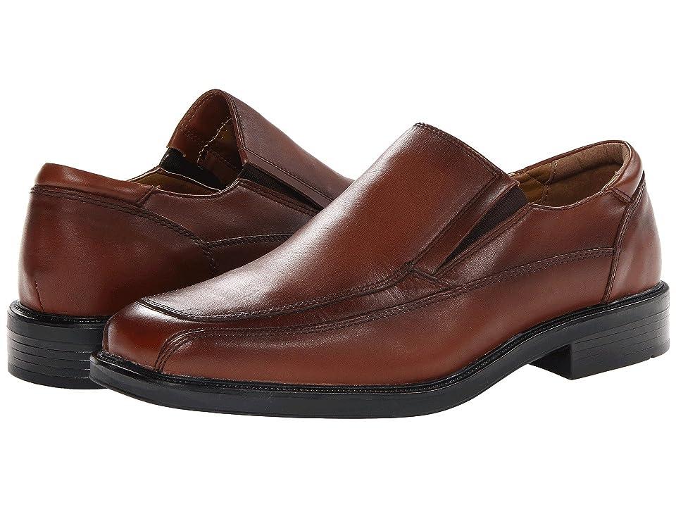 Dockers Proposal Moc Toe Loafer (Tan) Men